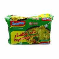 Indomie noodles vegetable flavour 75 g x 10 Pieces