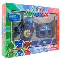 PJ Masks Cat Boy Adventure Set