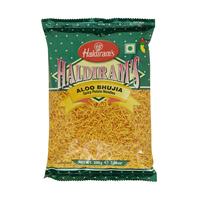 Haldiram's Aloo Bhujia Spicy Potato Noodles 200g