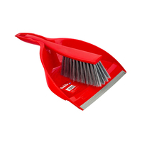 Tonkita Arix Dust Pan Brush