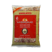 Aashirvaad Whole Wheat Flower Chaki Atta 5kg