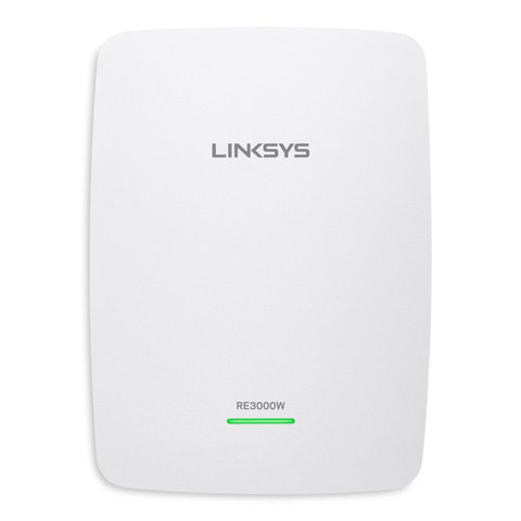 Linksys-Wireless-Range-Extender-RE3000-N300