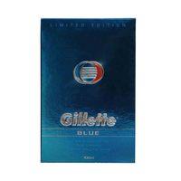 Gillette After Shave Lotion Fusion Blue 100ML