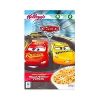 Kellogg's Cereal Disney Car 350GR