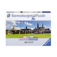 Ravensburger Puzzle Dresen Canaletto Blick
