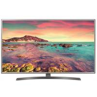 "LG FHD Smart TV 49"""" LED 49LK6100"