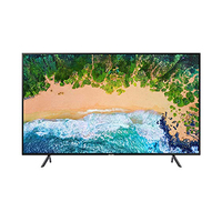"Samsung LED TV UA65NU7100 65"" 4K Smart"
