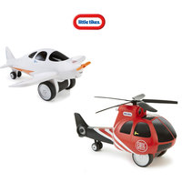 Little Tikes Touch 'n Go Flyers ( Assorted)