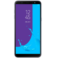 Samsung Galaxy J8 SM-J810F Dual Sim 4G 32GB Orchid Gray