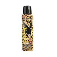 Playboy For Women Skin Touch Body Deodorant Spray 150ML