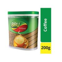 Bru Pure Instant Coffee 200g