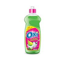 Oxi Dish Wash Green Lemon with Mint 700ML