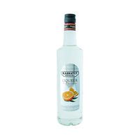 Kassatly Chtaura Triple Sec Fruit Alcohol Liqueur 70CL