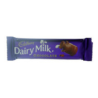 Cadbury Dairy Milk Chocolate 37g