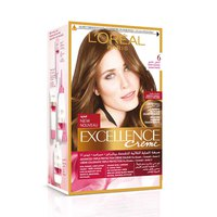 Excellence Crème 6 - Dark Blonde