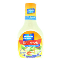 American Garden U.S.Ranch Creamy Dressing 473ml