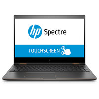 "HP Notebook Spectre SP-13ae011 i7-8550 16GB RAM 1TB SSD 13.3"" Screen"