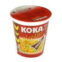 Koka Noodles Chicken Flavour 70g