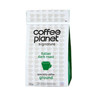 Coffee Planet Italian Style 250GR