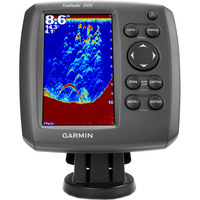 Garmin Fish Finder 350C