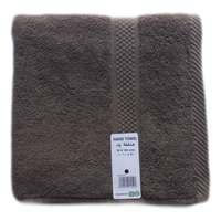 Tendance's Hand Towel 50x100cm Chocolate