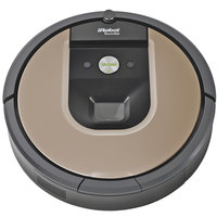 iRobot Roomba Vacuum Cleaner 966Eu