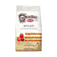 Mulino Bianco Sfilati Bradstick With Tomato and Oregano 200GR