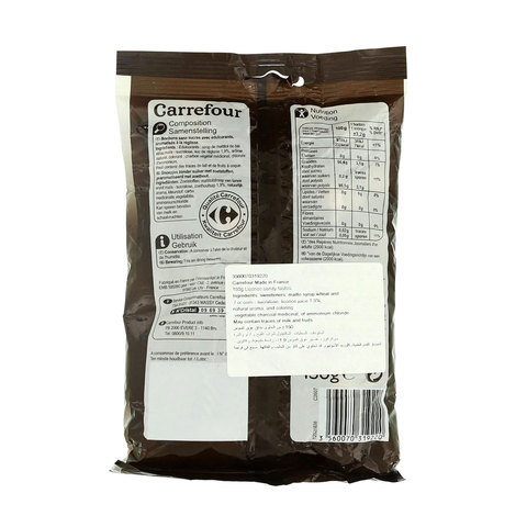 Carrefour-Licorice-Candy-Tastos-150g