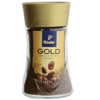 Tchibo Gold Selection Coffee 50g