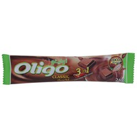 Oligo Classic 3 in 1 Chocolate Malt Drink 26g