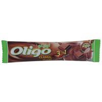Oligo Classic 3 in 1 Chocolate Malt Drink 26g