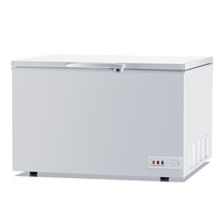 Westpoint Chest Freezer 350 Liters WBEQ4414GWL