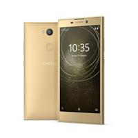 SONY Smartphone L2 32GB Nano Dual Sim Card Android Gold