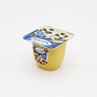 Danette Vanilla Pudding 90 g + Biscuits 6 g