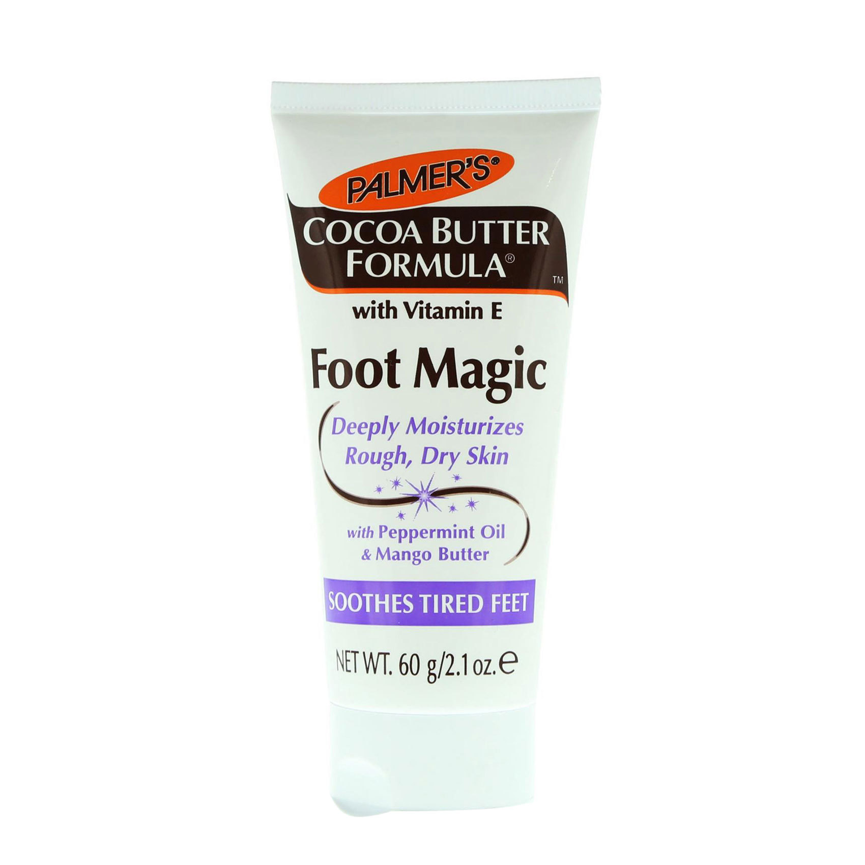 PALMERS FOOT MAGIC 60G