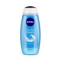 Nivea Shower Gel Pure Fresh 500ML