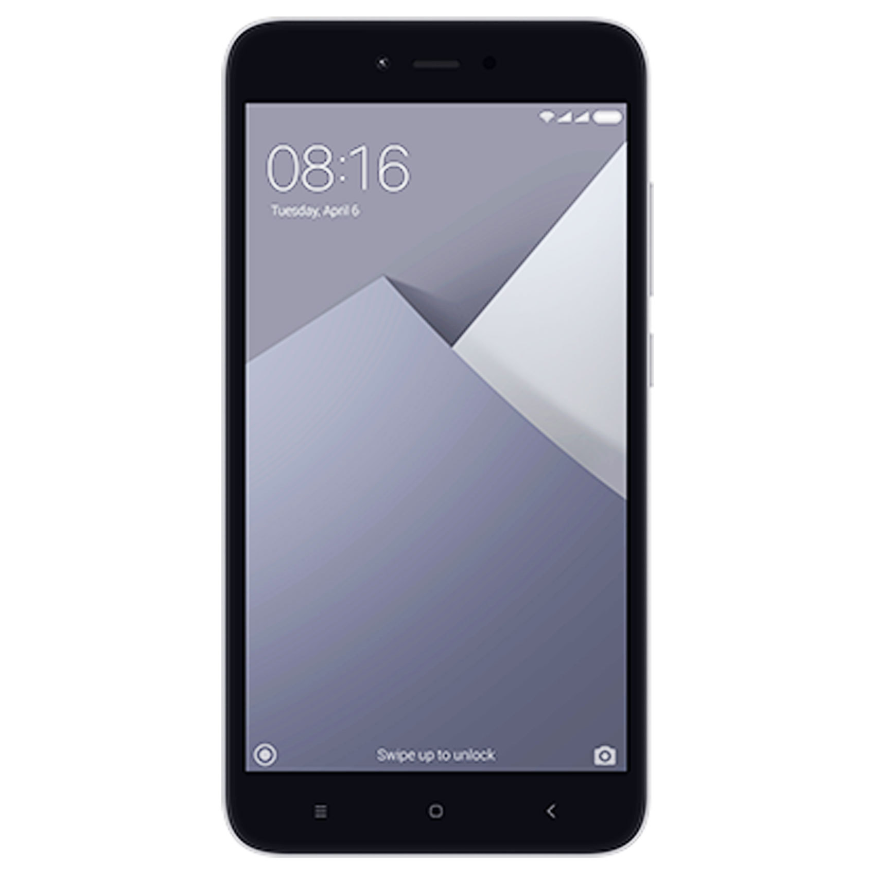 Buy xiaomi redmi note 5a 16gb dual sim 4g gray smartphone online in xiaomi redmi note 5a gry ds 4g 16gb stopboris Images