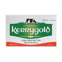 Kerrygold Butter Unsalted 200g