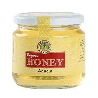 Organic Larder Honey Acacia 450g