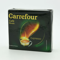 Carrefour Coffee Arabica Espresso 500 g