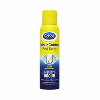 Scholl Foot Spray Odour Control 150ML