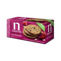 Narin's Mixed Berrie Soat 200GR