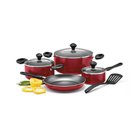 Prestige Cooking Set 7 Pieces