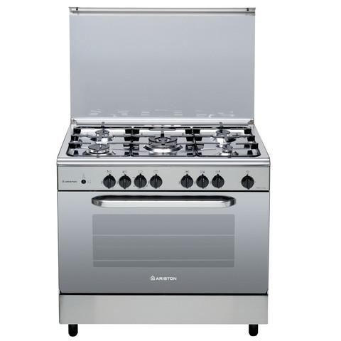 Ariston-90X60-Cm-Gas-Cooker-CN5SG1X/EXC