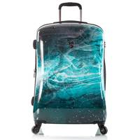 Heys Fashion 4W Trolley 76Cm Turquoise