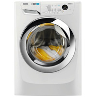Zanussi 8KG Front Load Washing Machine  ZWF81263WH
