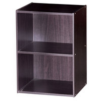 Open Shelf 2 Tier H54Xl29Xw40 Cm