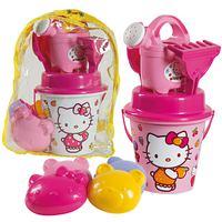 Androni Bucket BackPack Hello Kitty