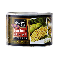 Exotic Food Bamboo Shoot In Water 227GR