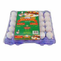 Al Jazira Lutein Eggs Medium x30